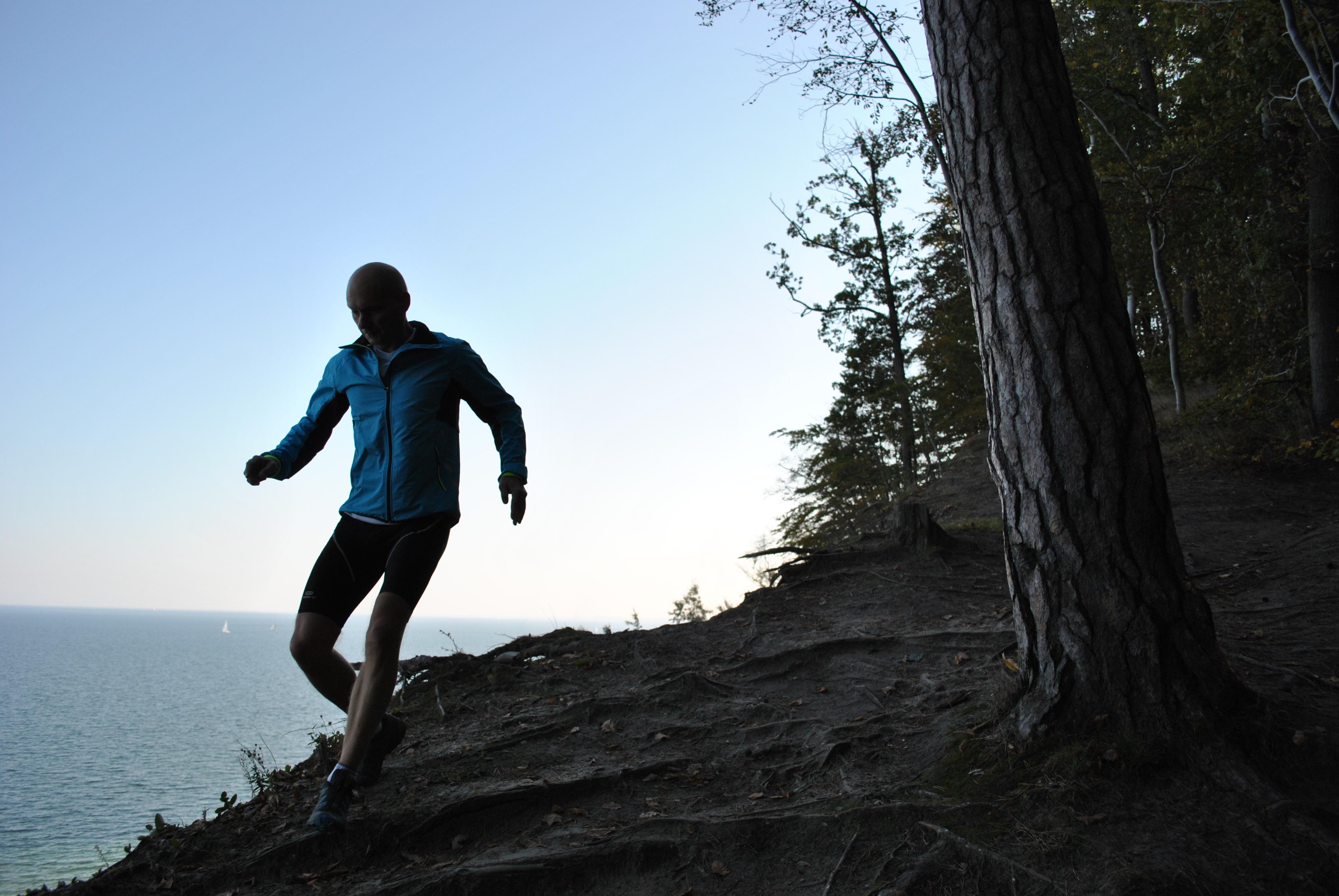 Czym jest trail running?