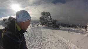 Zimowy Ultramaraton Karkonoki - Twarożnik