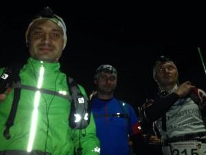 Bieg Rzeźnika Ultra tuż przed startem
