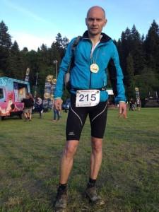 Bieg Rzeźnika Ultra - po biegu