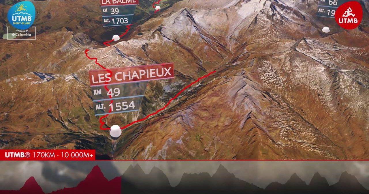 ultra-trail du mont-blanc 2017